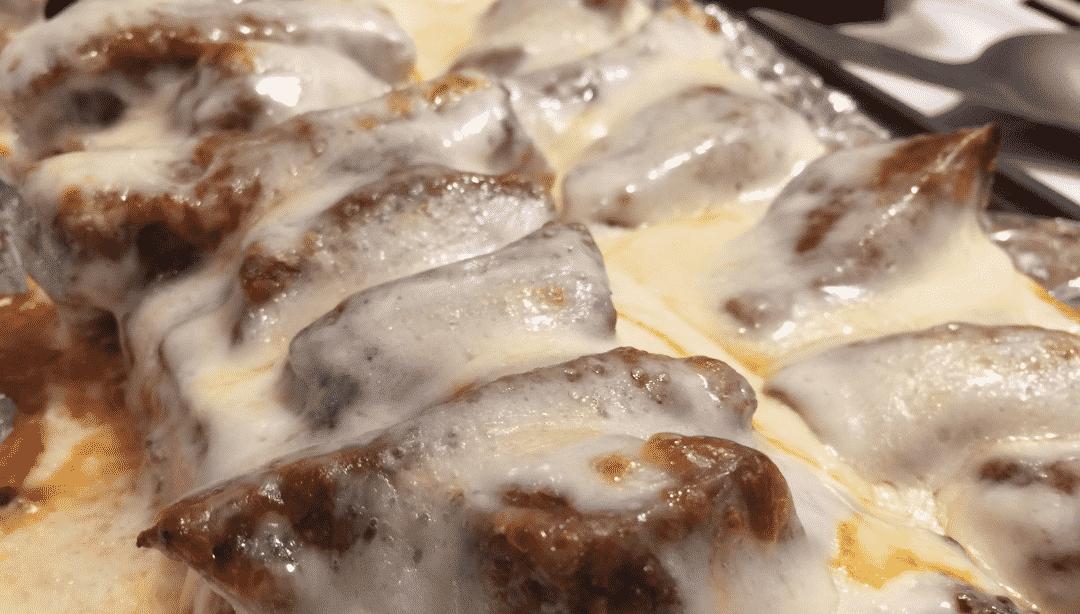Instant Pot Steak Tidbits