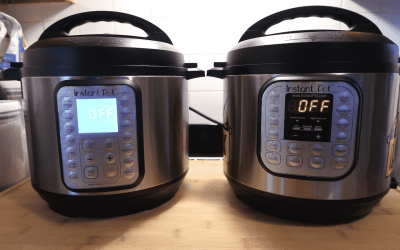 Instant Pot Duo Plus vs Duo