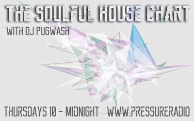Soulful house chart