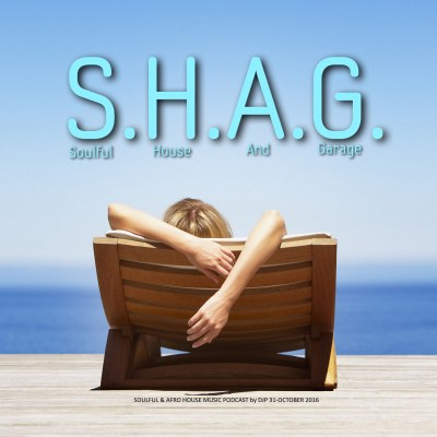 SHAG Podcast 31-October 2016 image