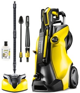 Karcher K7 pressure washer
