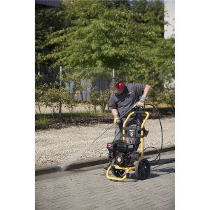powerplus powxg9008 pressure power washer review