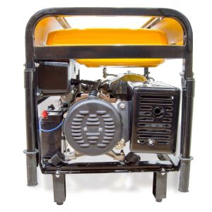 wolf wp7500e 15hp generator review ireland uk wales scotland