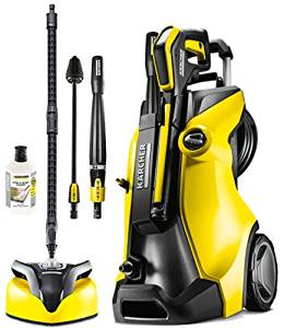 karcher pressure washer guide k7 full control premium review