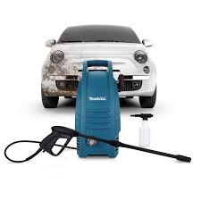 Makita hw101 pressure washer review car wash