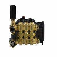 ETD 3000 PSI Triplex Power Pressure Washer Pump Review