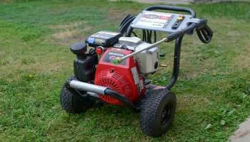 9+ Best Electric Pressure Washers - Reviews By Experts in 2019