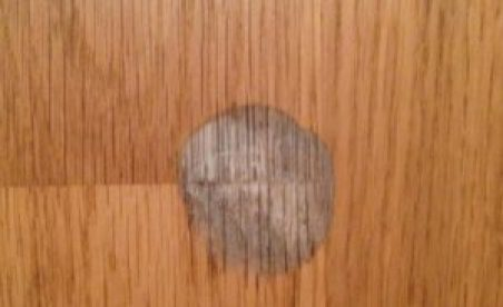 bleach flooring