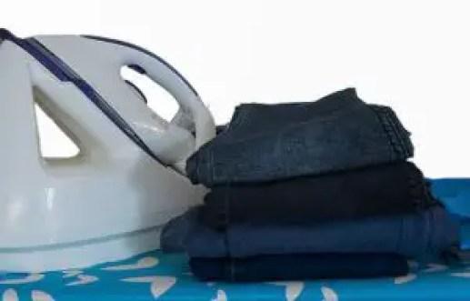 clothing iron