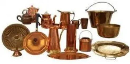 copper-items