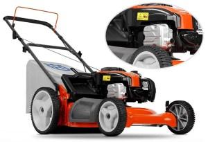 Husqvarna 21 Push Lawn Mower