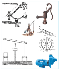 evaluation-pumps