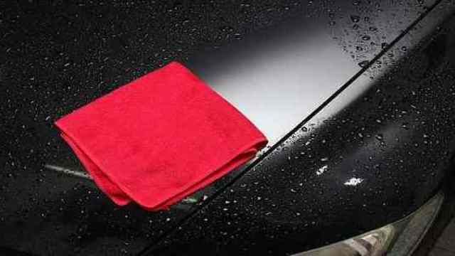 9+ Best Microfiber Drying Towels for Cars to Make Glossy Shine
