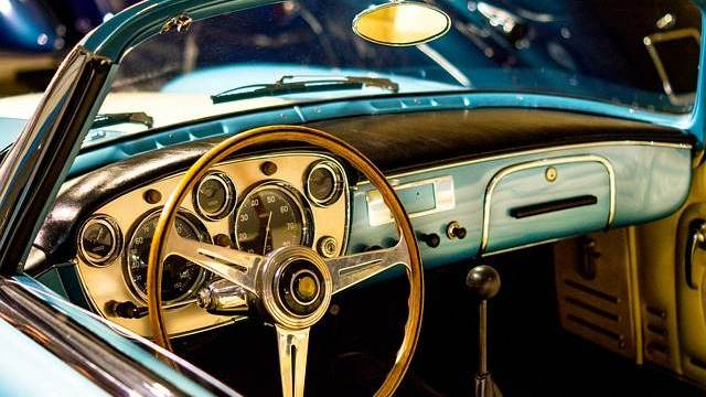 How to Clean & Care of a Used Luxury Vehicle
