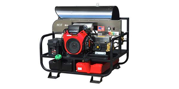 Commercial Hot Water Pressure Washers Best Buying Guide