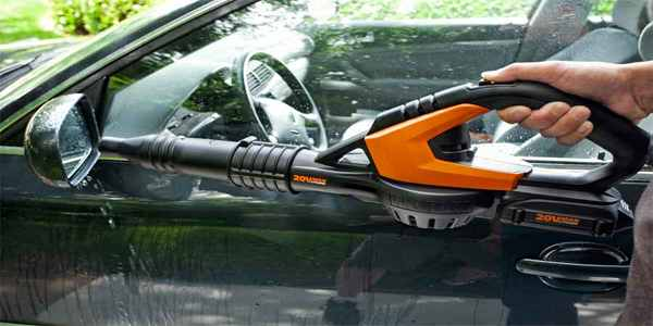 9+ Best Electric/Gas Leaf Blowers to Dry Car 2019 Reviews