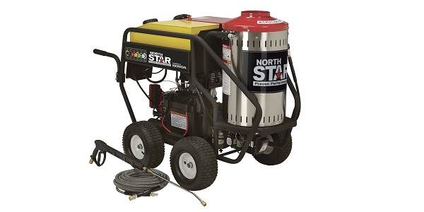 What Do You Consider To Buy An Industrial Steam Pressure Washer?