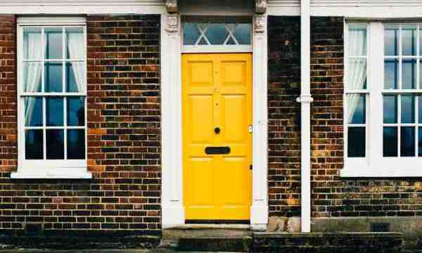 How To Replace The Rubber Seal On The Door Threshold