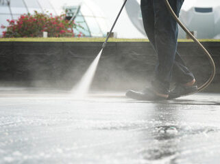 power washing San Bernardino
