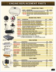2019 Pressure Zone Parts 26 Engine Parts