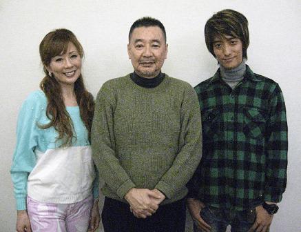 舞台「見えない人たち」出演者インタビュー(是枝正彦さん、相原愛さん、今井康揮さん)