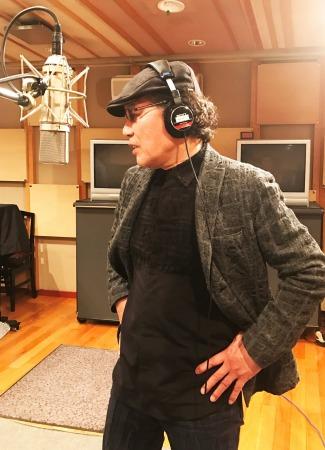 YoshidaRuisama Recording4