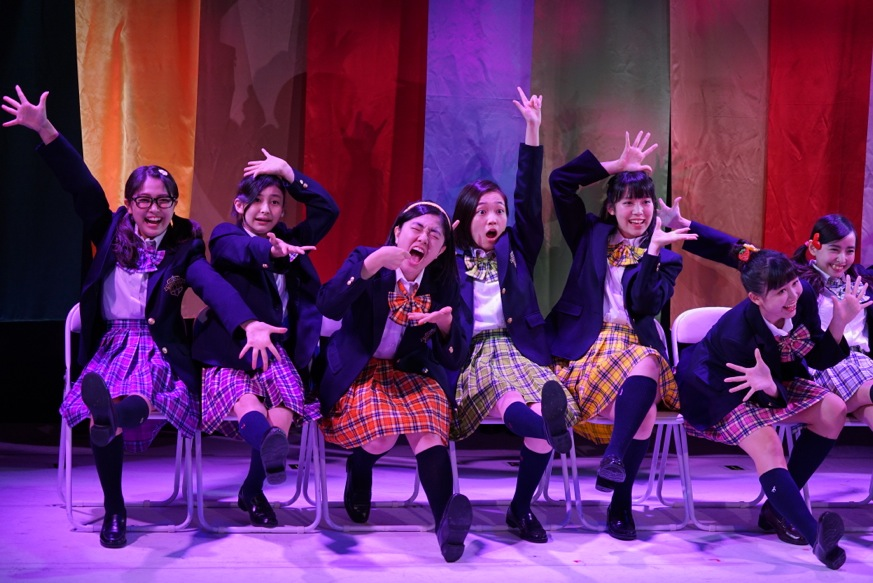 浅草少女歌劇団『ローファーズハイ!!vol.2』熱量MAXの千秋楽!次回12月公演に向け、新規キャスト応募受付開始!男性版『シャフ』も始動!