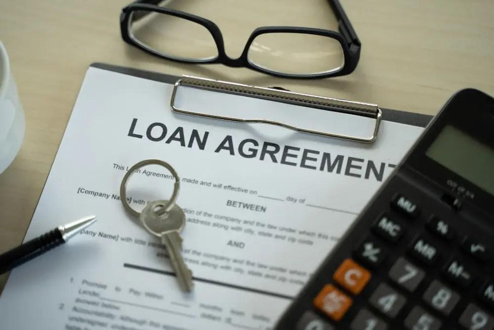 La mayoría de las líneas de crédito con garantía hipotecaria tienen tasas de interés variables. Préstamos hipotecarios Alicante   Préstamos con garantía