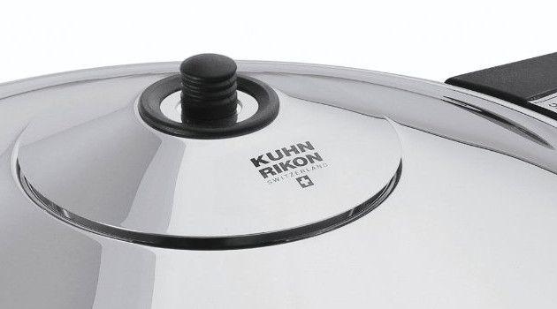 Kuhn Rikon Duromatic-olla-presion