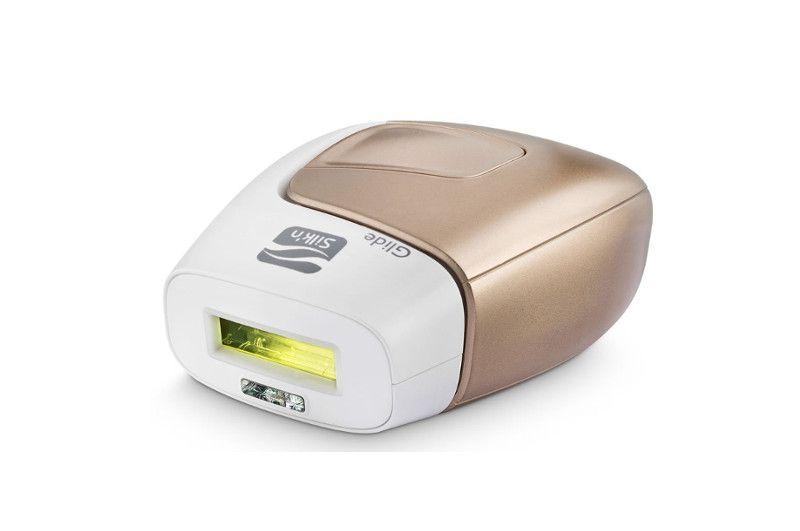 Silk'n Glide Rapid 400.000 depiladora de luz pulsada en oferta 175,20 €
