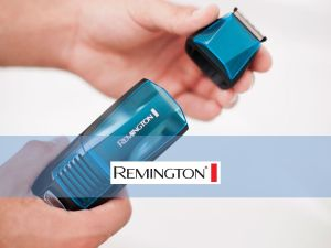 Remington MB6550 Vacuum - Kit barbero-opinion-precio
