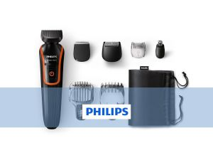 Philips MultiGroom QG3340-16-analisis