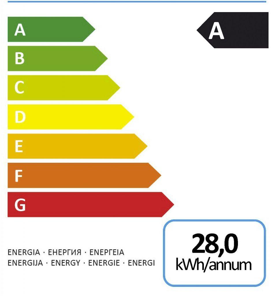 comprar aspirador trineo eficiencia energetica