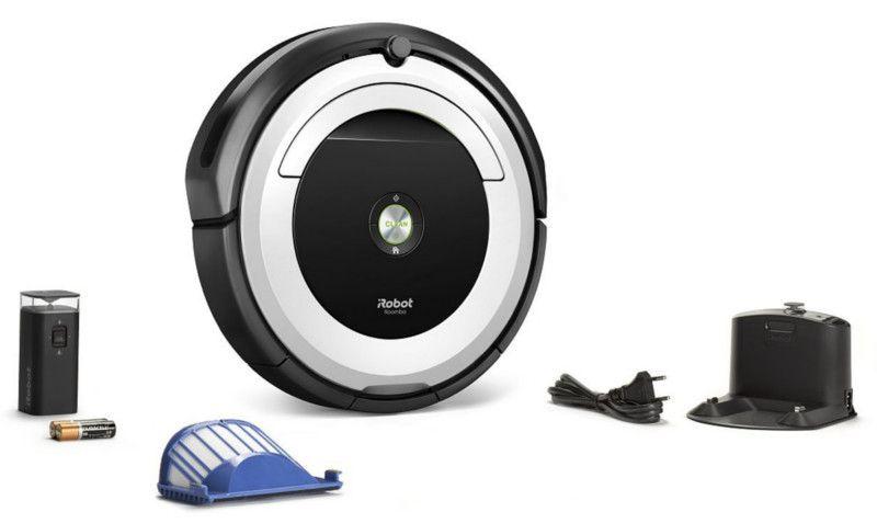 Roomba-691- precio-opinion