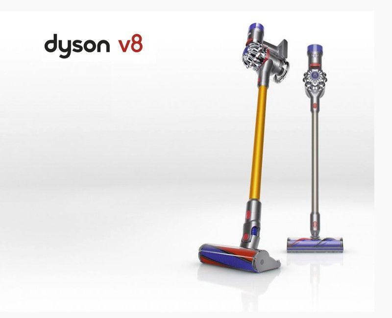 aspiradoras sin cable Dyson V8 absolute
