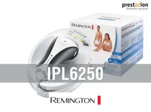 Remington Depiladora de Luz Pulsada Essential IPL6250-precio-opiniones-comprar