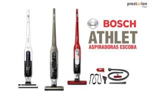 Bosch Athlet COMPARATIVA