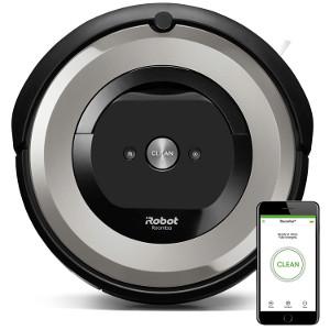 iRobot Roomba e5154 - Robot aspirador, óptimo para pelo de mascotas