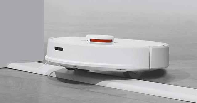 Comparativa robot Xiaomi S50 Vacuum 2 ROBOROCK-obstáculos y desniveles