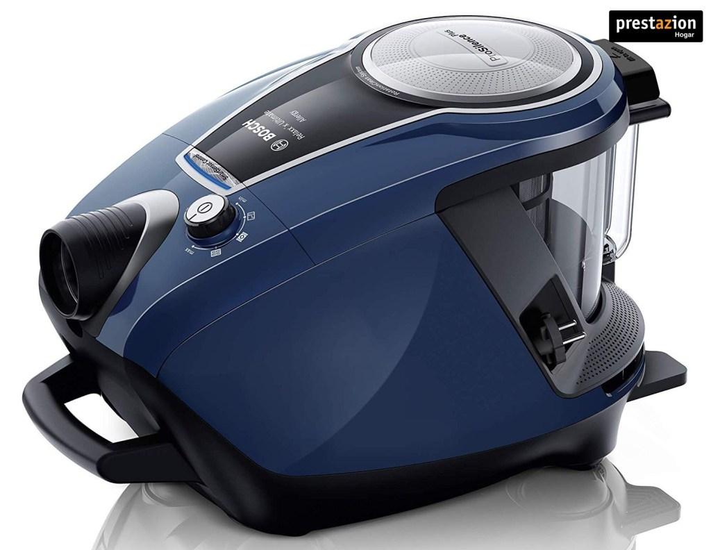 Aspiradoras Relaxx'x de Bosch