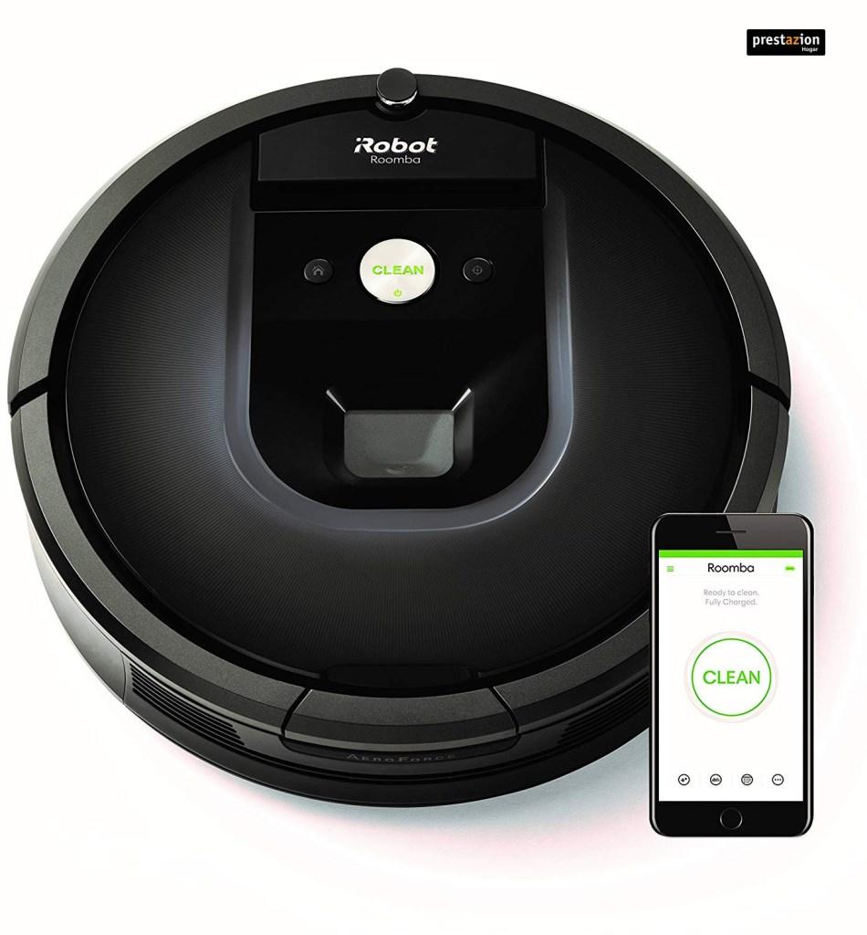Mejor Roomba 891