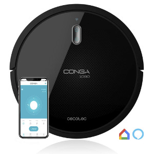 Conga-Serie-1090-Connected