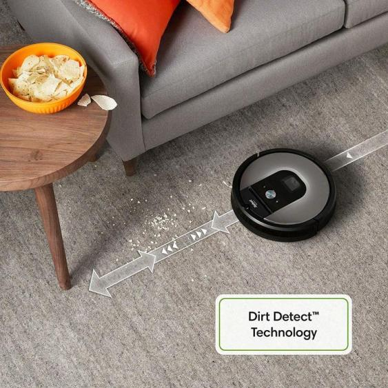 iRobot-Roomba-960-Sensores-Dirt-Detect