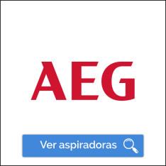 AEG-marcas aspiradoras