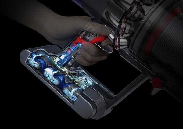 Dyson-V11-bateria