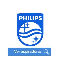 Philips-marcas aspiradoras