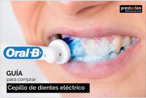 Oral-B cepillos dientes electricos