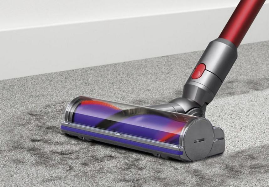 aspiradoras sin cable dyson cepillo direct drive
