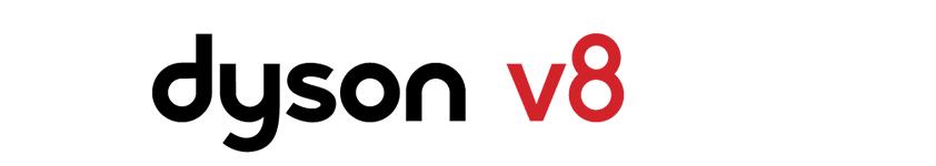 dyson-v8-logo