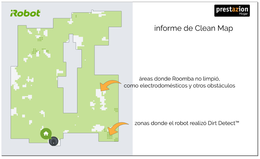 Robot-roomba-informe-Clean-map 960